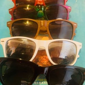 Sunglasses-5 Pair!